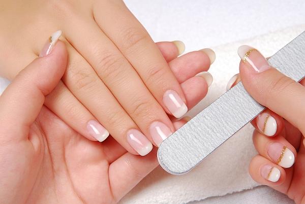 Ideální pilník na nehty