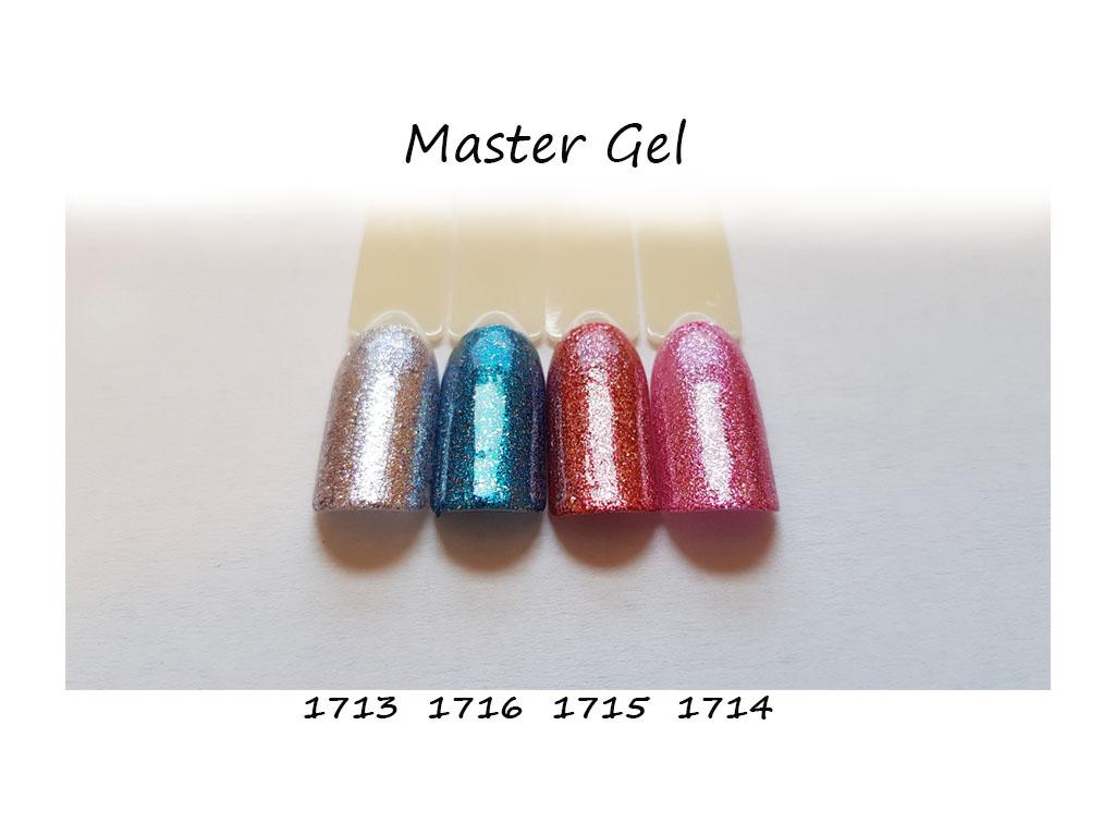 Bezvýpotkový no wipe UV gel na gelové nehty,5ml Silky Peach