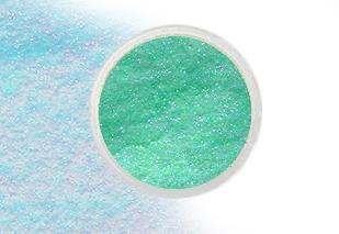 Brokát na nehty - zdobení nehtů jemný nehtový prach