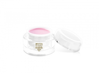 UV/LED gel Pro Baby Pink Tester 5ml - hustý Babyboomer gel